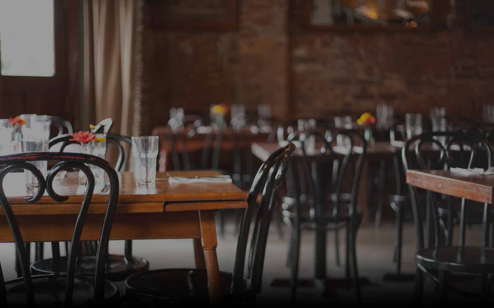 Restaurant Background Hungry For Press  5 Secret Ingredients For Successful Culinary Pr