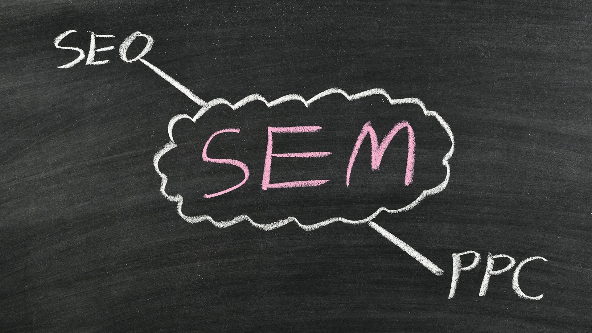 SEM for Nonprofits - Lou Hammond Group
