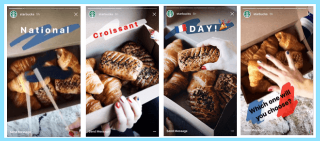 croissant day